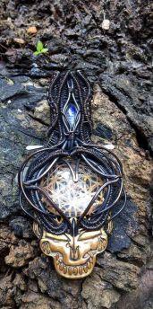 Ritual Halskette