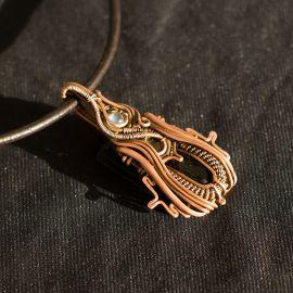 Skarab Amulett