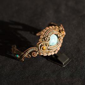Amaru Armband