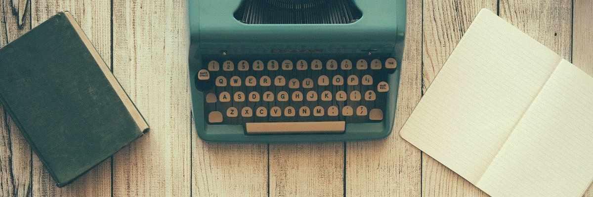 Meranu Autor Blogger werden