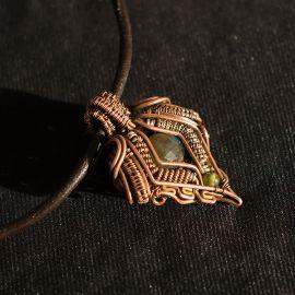 Inka Stern Amulett