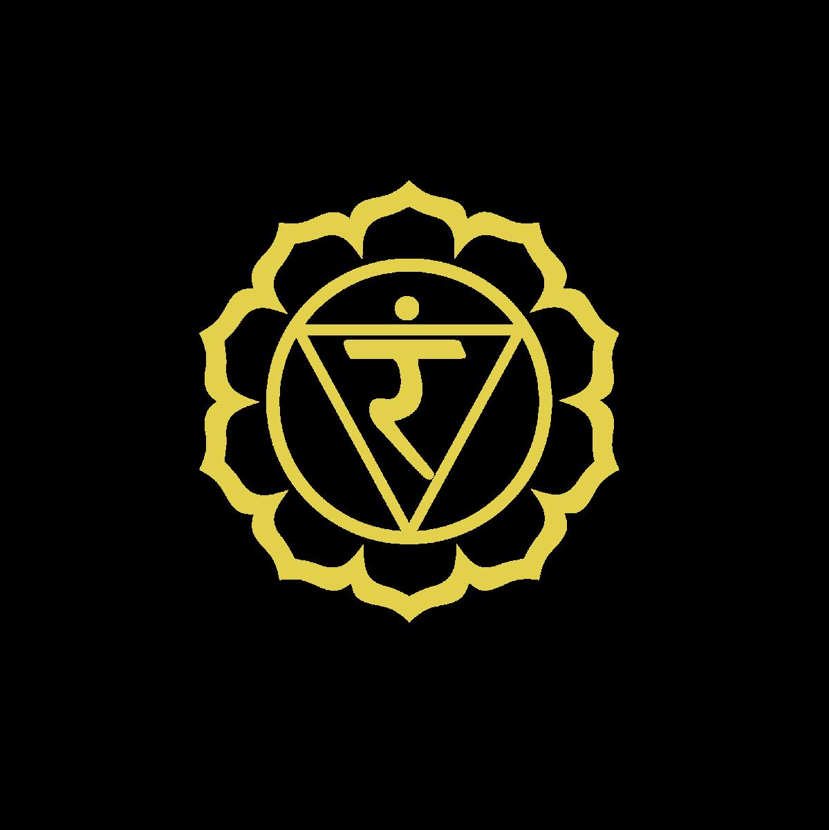 Manipura Nabel- Solarplexus-chakra